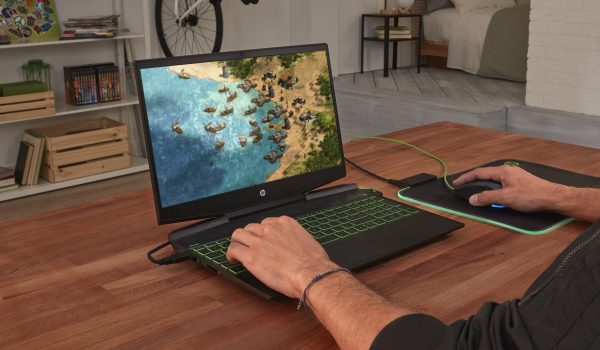 Hp Pavilion Gaming Mousepad 400 10 - Hynerd.it