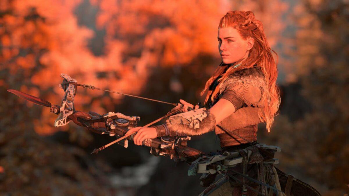 Sony: Horizon Zero Dawn Ha Il Potenziale Per Essere Un Nuovo Franchise