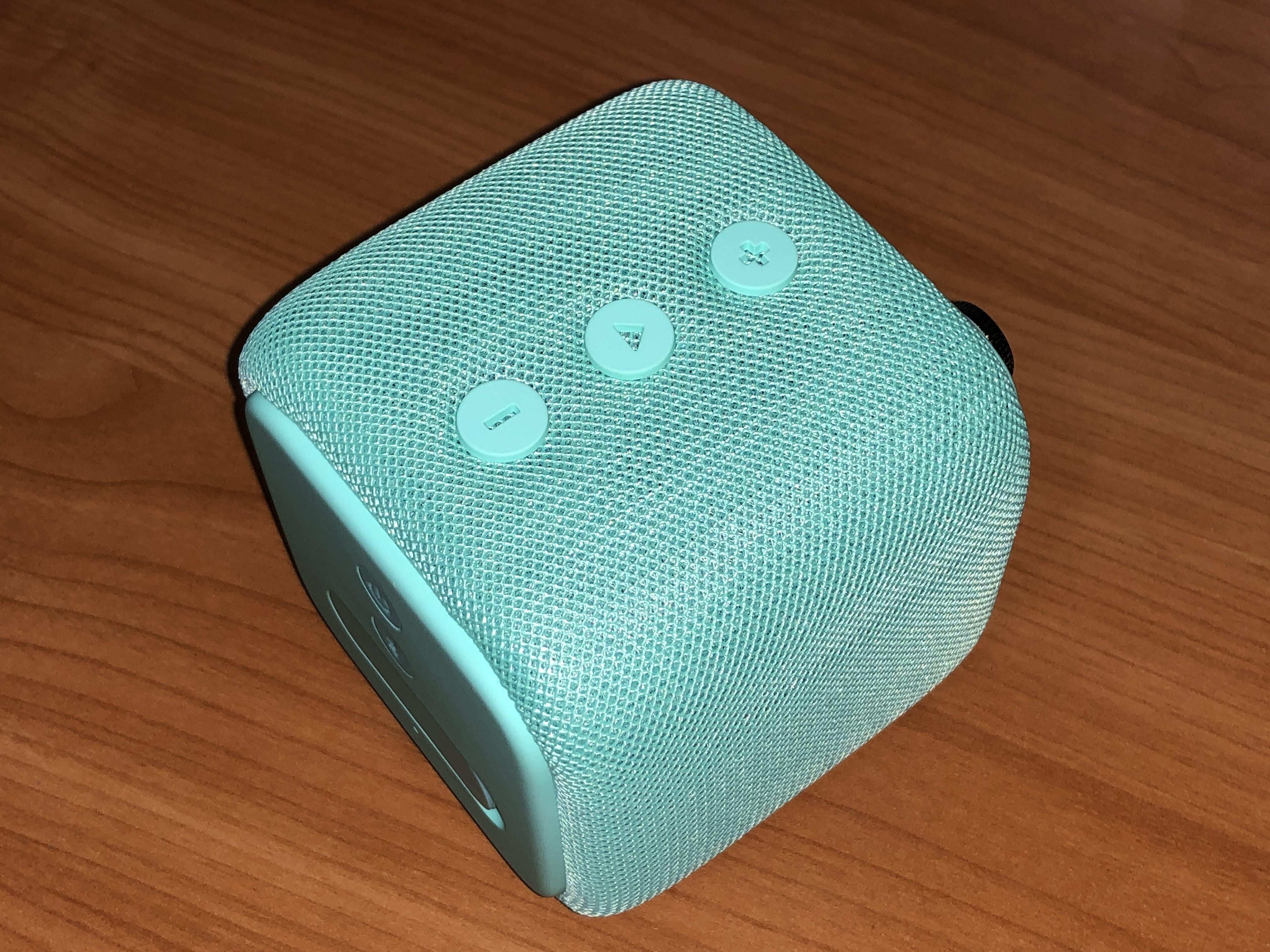 Recensione Rockbox Bold S - Lo Speaker Compatto Di Fresh'N Rebel 7 - Hynerd.it