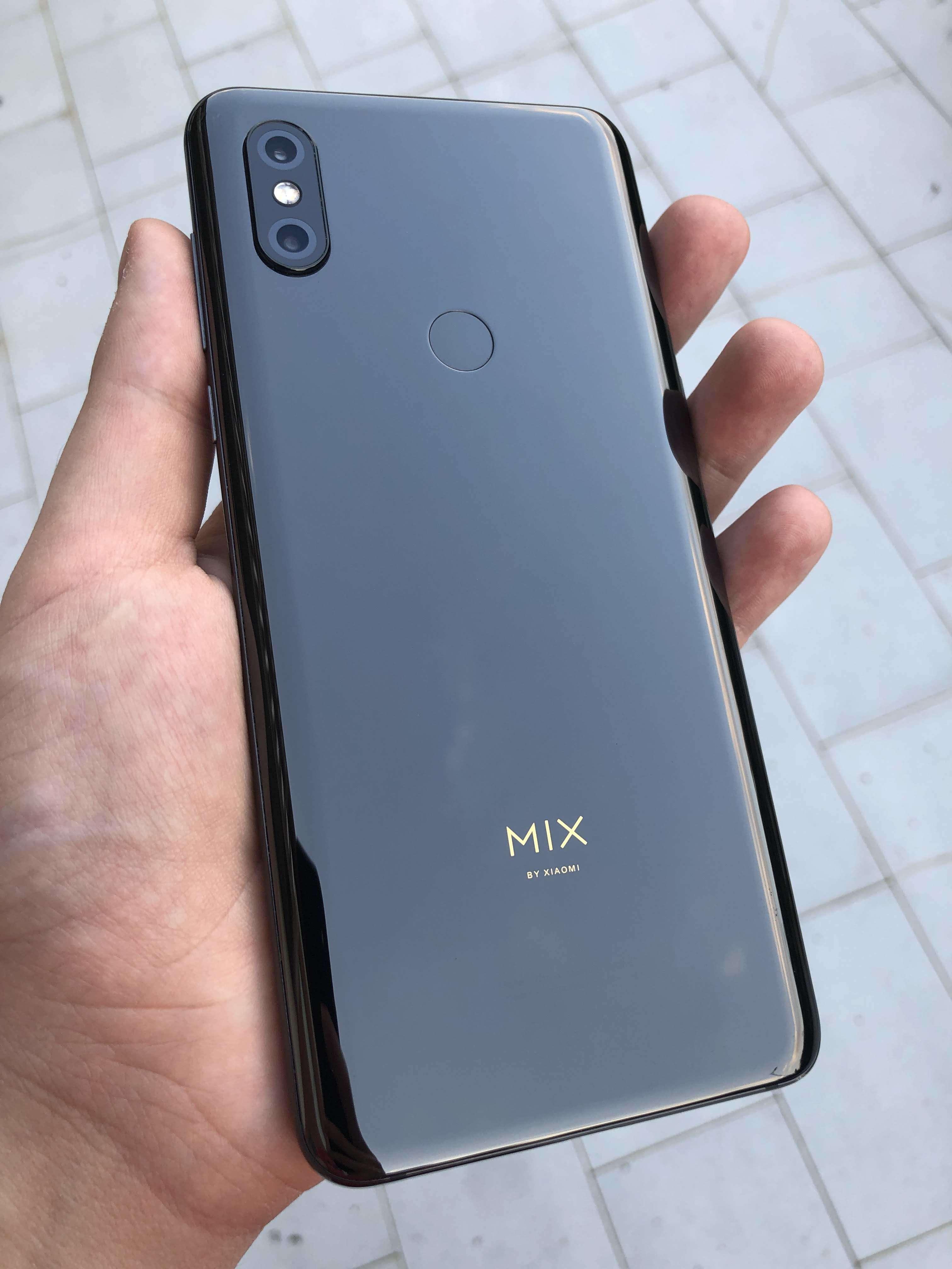 Recensione Xiaomi Mi Mix 3 7