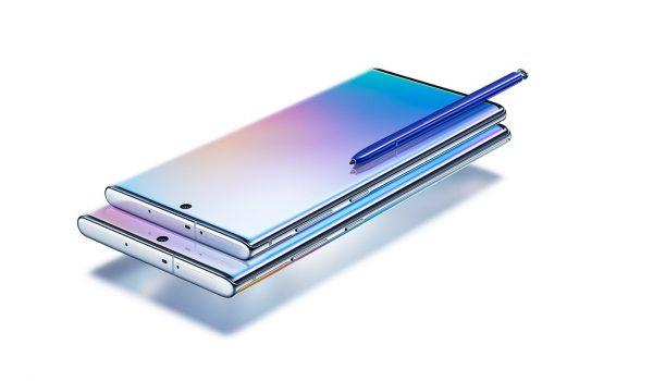 Presentato Il Nuovo Samsung Galaxy Note 10! S Pen Intelligente, Fotocamera Professionale 13 - Hynerd.it