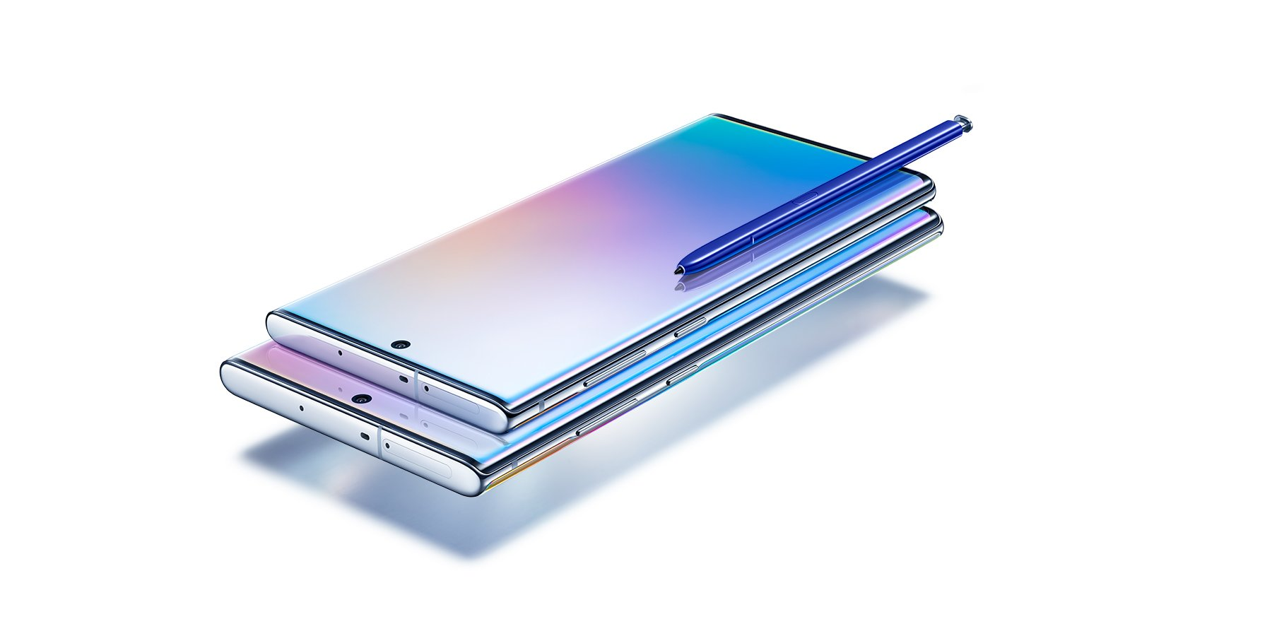 Presentato Il Nuovo Samsung Galaxy Note 10! S Pen Intelligente, Fotocamera Professionale 5 - Hynerd.it