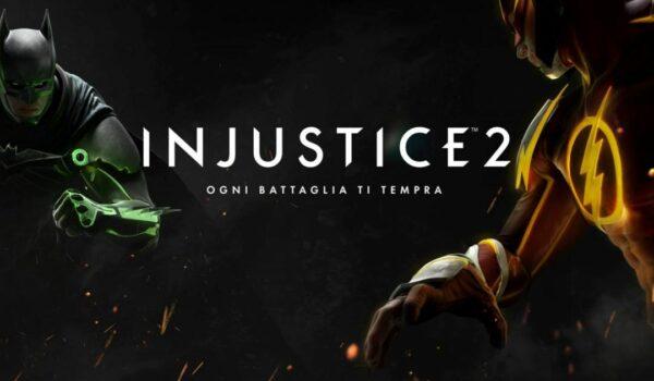 Injustice 2: Aperte Le Registrazioni Per Battersi Con Brainiac 107 - Hynerd.it