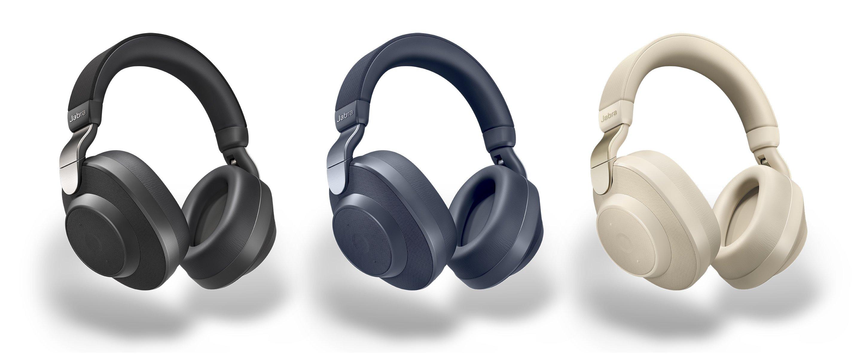 Jabra Elite 85H, Smartsound E Ia Per Un Audio Sopra Le Righe 3 - Hynerd.it