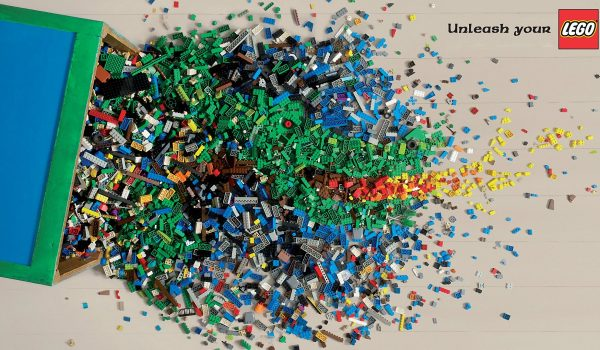 Brickoomics 2019: Tra Divertimento E Creatività 35 - Hynerd.it
