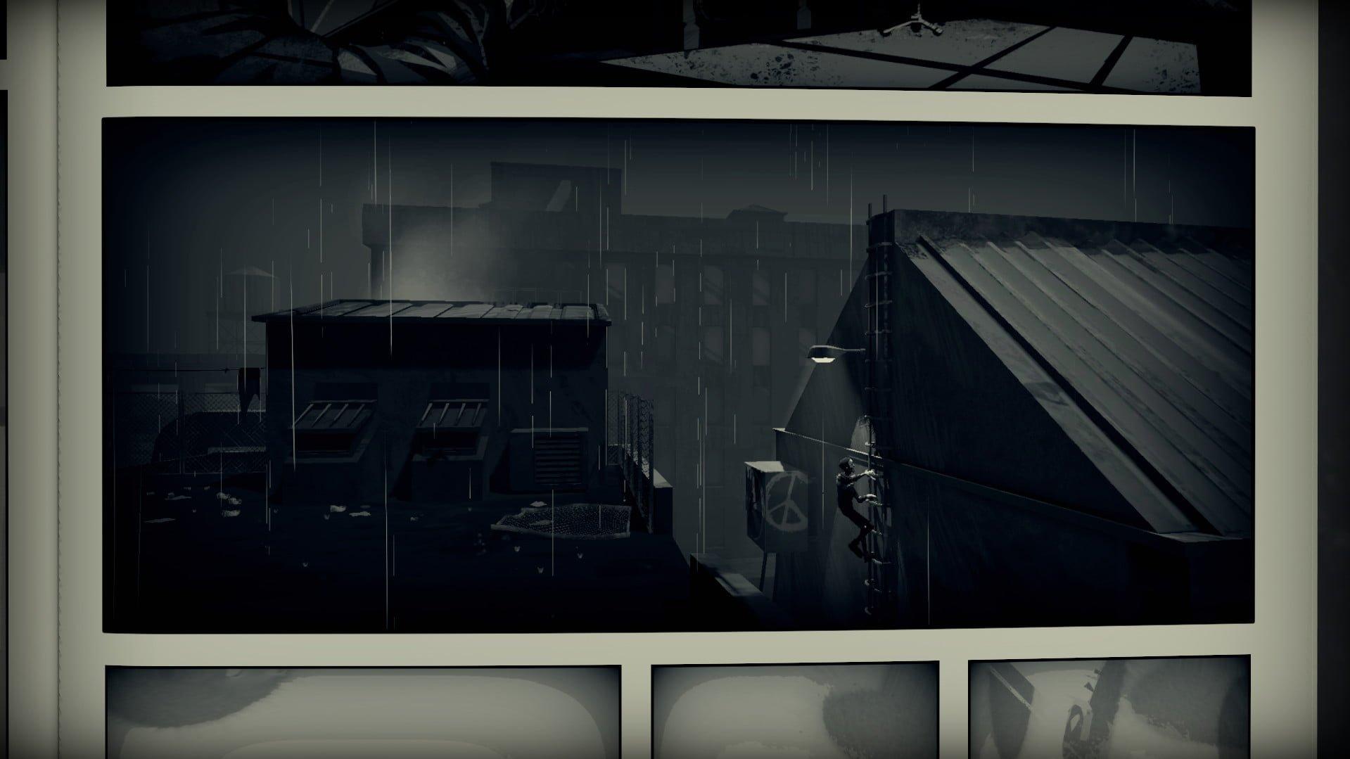 Atomic Wolf Annuncia Liberated E Il Suo Futuro Distopico 5 - Hynerd.it
