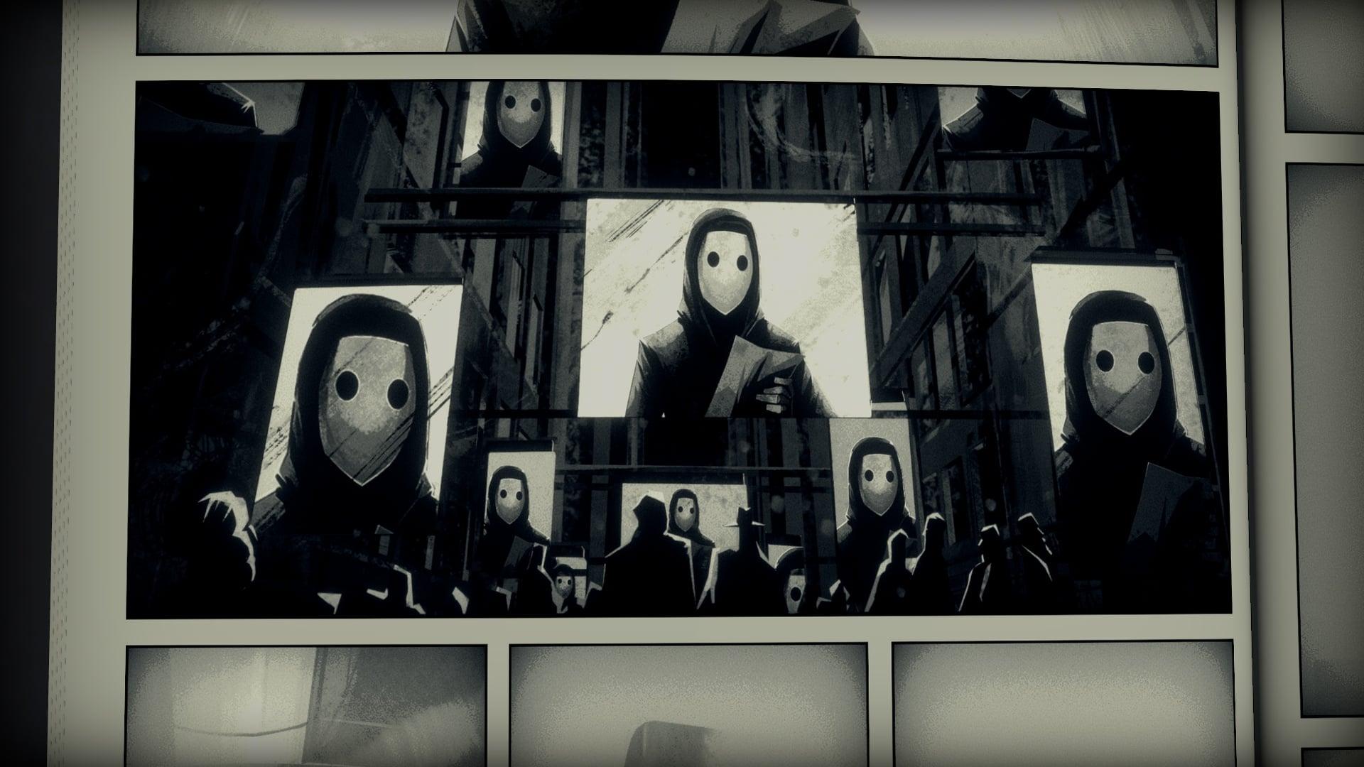 Atomic Wolf Annuncia Liberated E Il Suo Futuro Distopico 4 - Hynerd.it