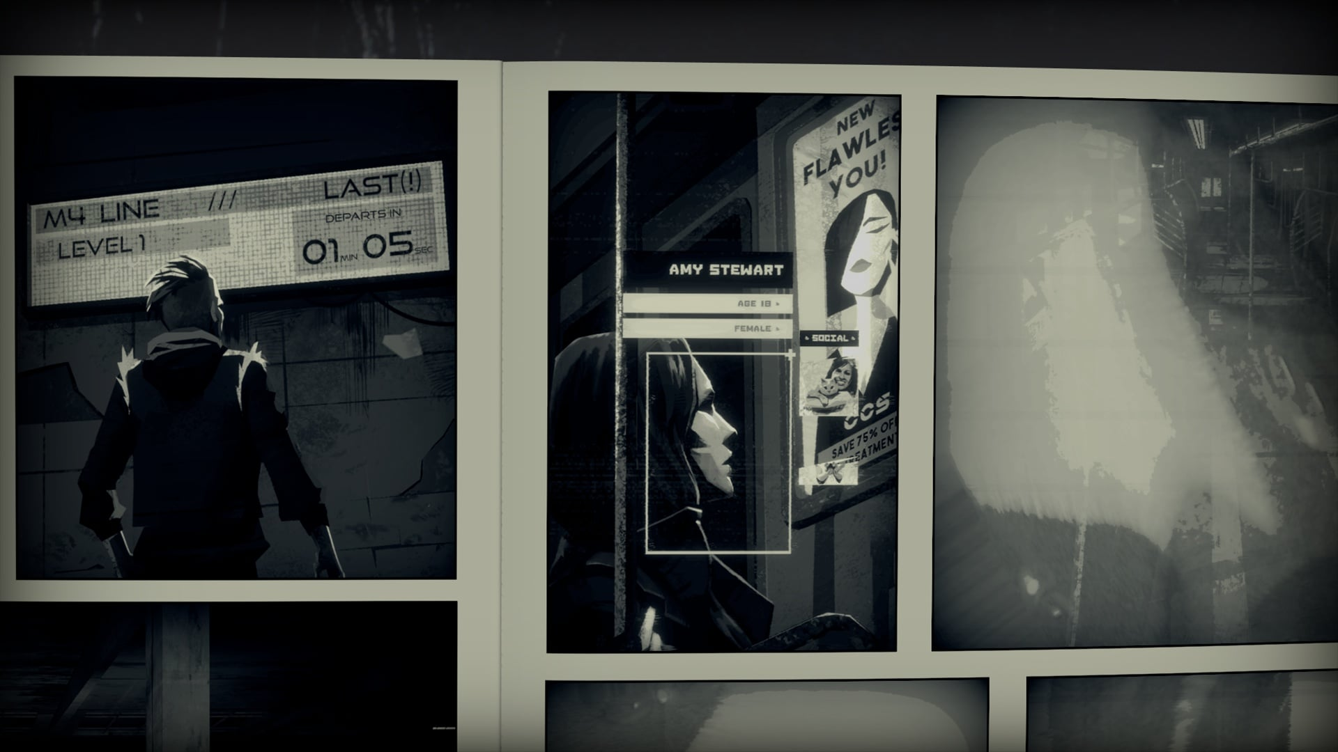 Atomic Wolf Annuncia Liberated E Il Suo Futuro Distopico 9 - Hynerd.it