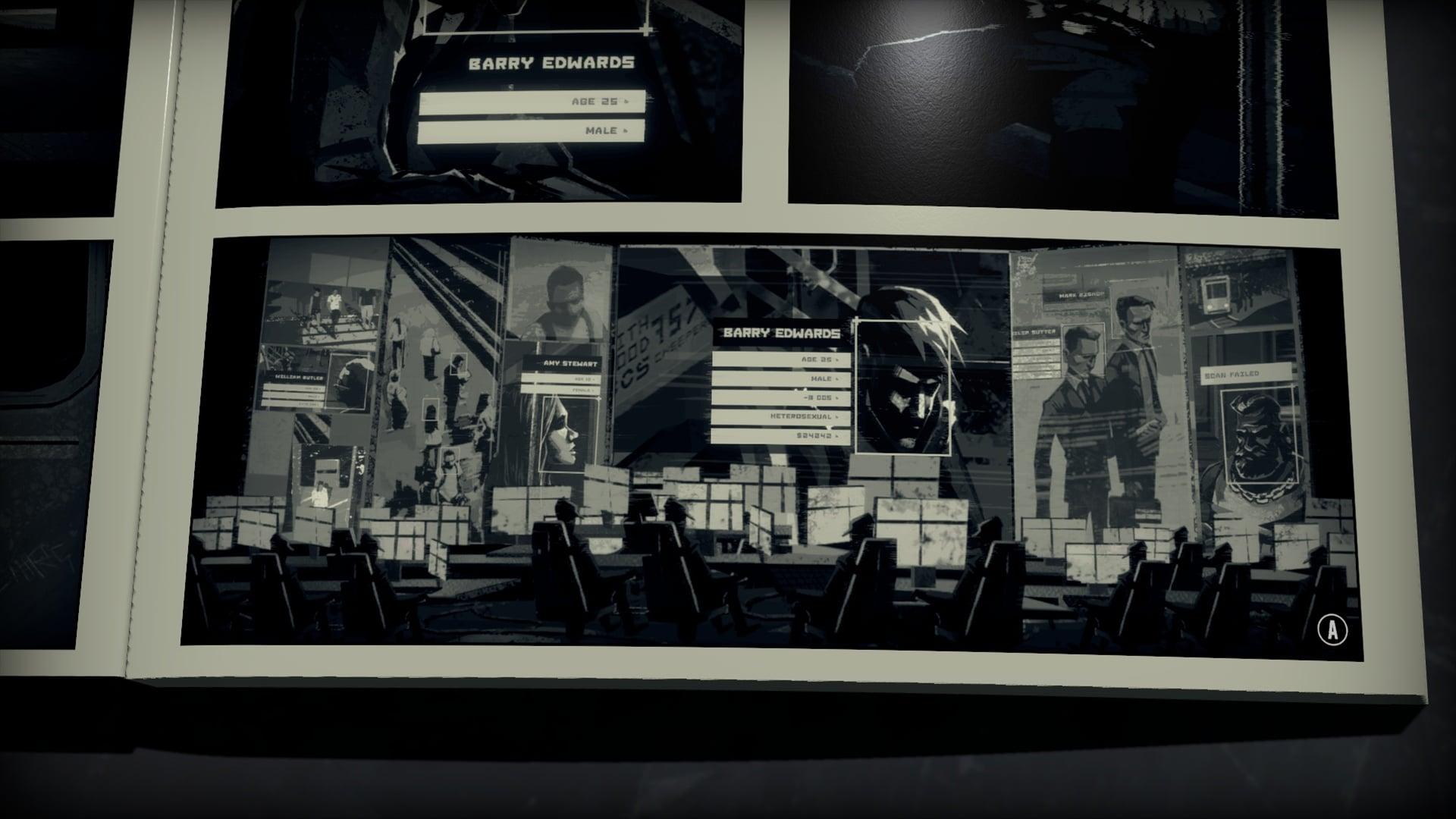 Atomic Wolf Annuncia Liberated E Il Suo Futuro Distopico 6 - Hynerd.it