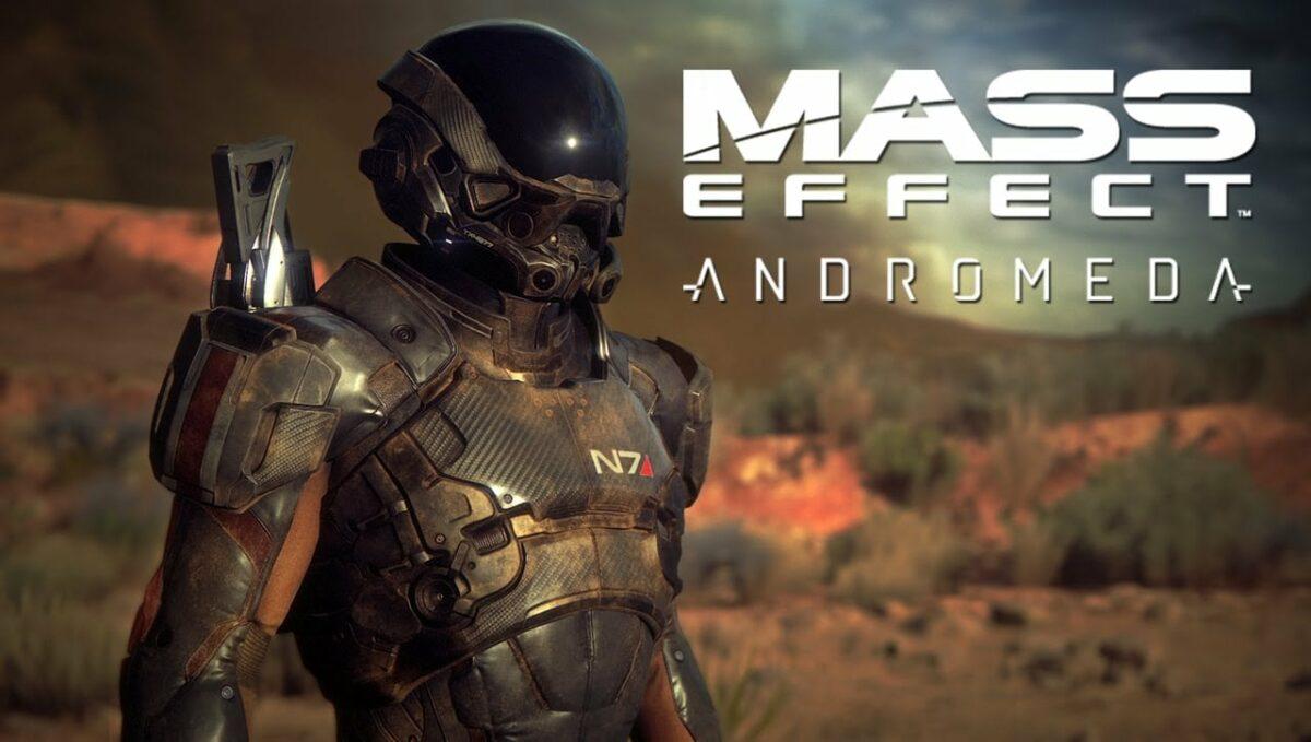 La Peebee Di Mass Effect Andromeda Avrà Un'opzione Romantica
