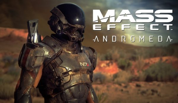 Mass Effect: Andromeda - Disponibile La Patch 1.05 5 - Hynerd.it