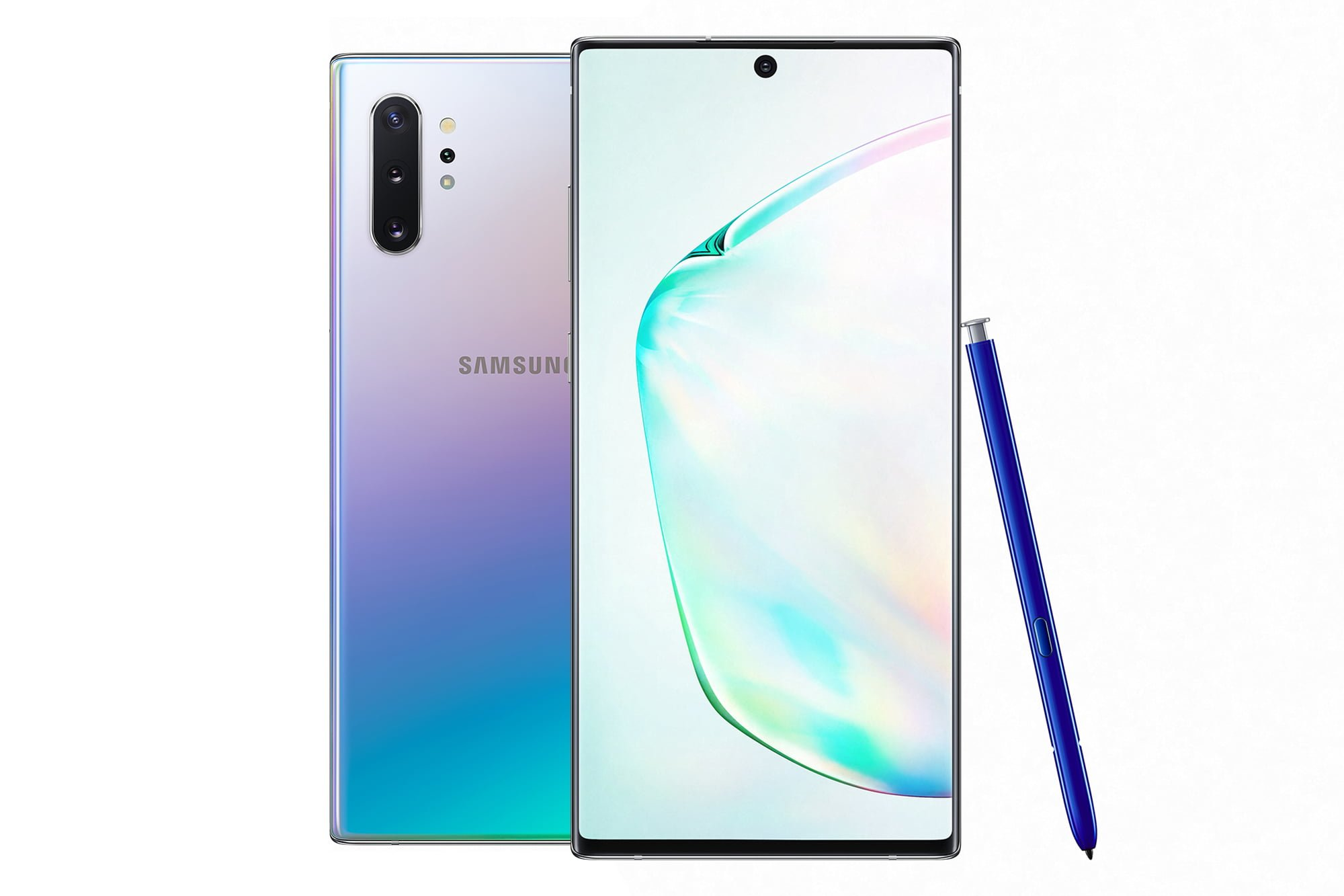 Presentato Il Nuovo Samsung Galaxy Note 10! S Pen Intelligente, Fotocamera Professionale 4 - Hynerd.it