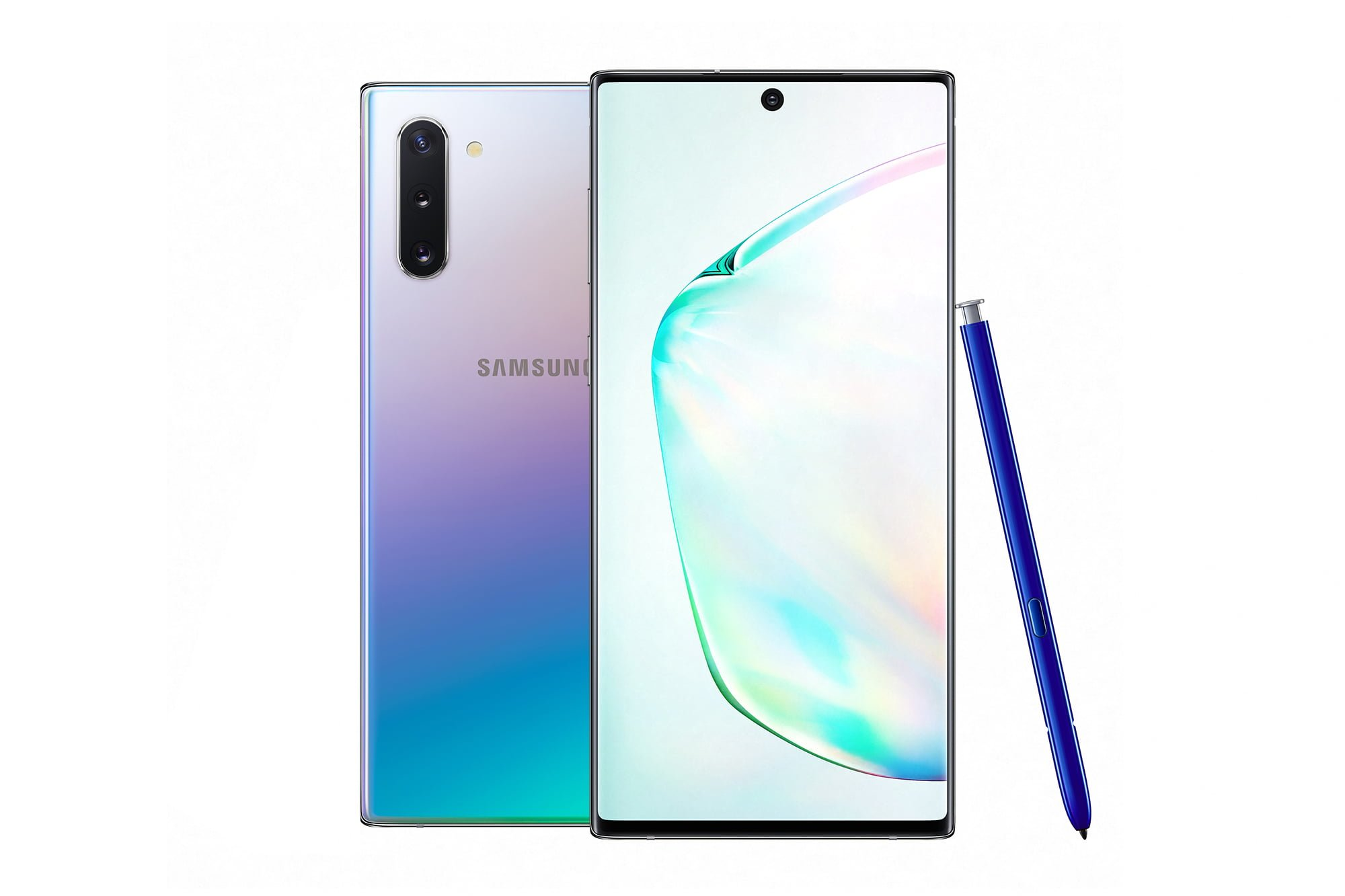 Presentato Il Nuovo Samsung Galaxy Note 10! S Pen Intelligente, Fotocamera Professionale 3 - Hynerd.it