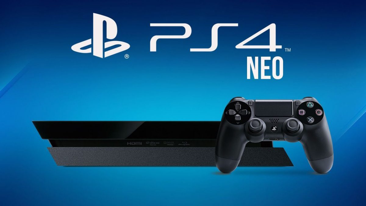 Ps4 Neo Arriverà Quest'Anno? Errore Clamoroso Da Parte Di Gamestop!