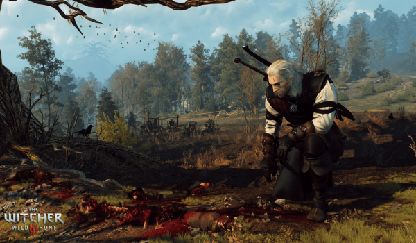 Patch The Witcher 3 Wild Hunt