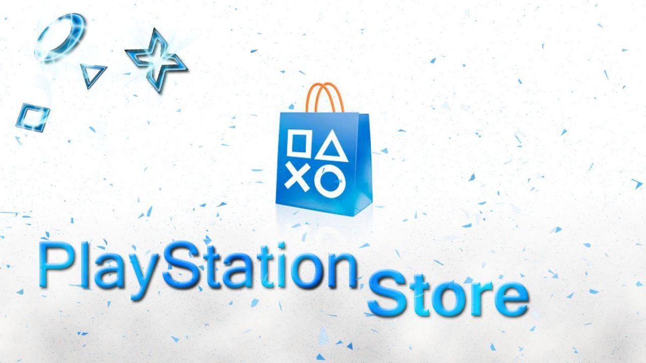 Playstation Store - Doppi Sconti Di Febbraio 2021