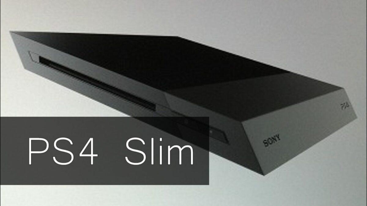 Playstation 4 Slim In Arrivo? Ecco La Mossa Di Sony