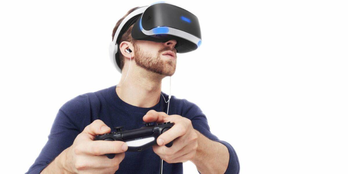 Playstation Vr: Esperienze Brevi Ma Intense, Ultimi Rumors
