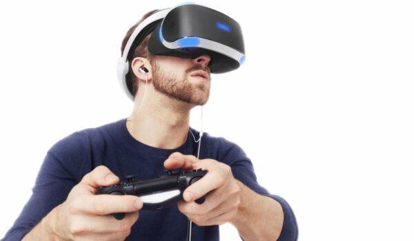 Playstation Vr: Esperienze Brevi Ma Intense, Ultimi Rumors 12 - Hynerd.it