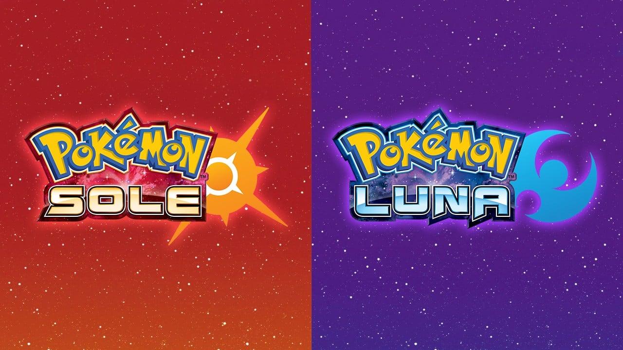 Pokemon Sole E Luna: Un Nuovo Trailer Introduce I Nuovi Pokemon E Allenatori 1 - Hynerd.it