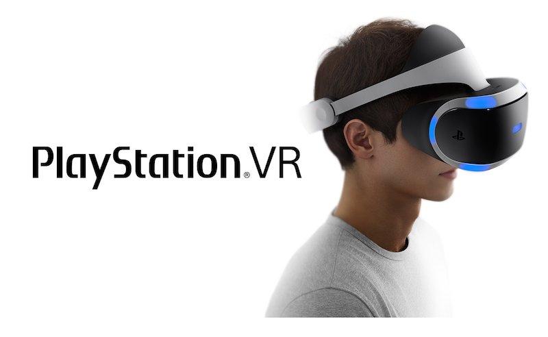 Playstation Vr: Tutto Ciò Che C'È Da Sapere Sulla Periferica Sony