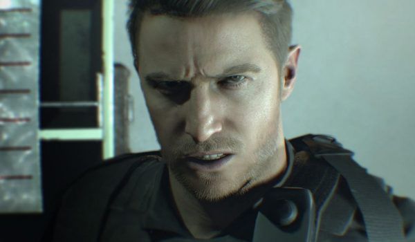 Chris Redfield Come Back In Resident Evil 7 Dlc Not A Hero
