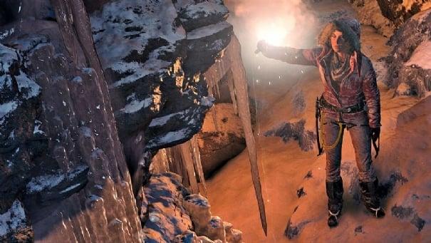 Rise Of The Tomb Raider In Uscita Per Ps4 Entro Natale! Nuovi Rumors 1 - Hynerd.it