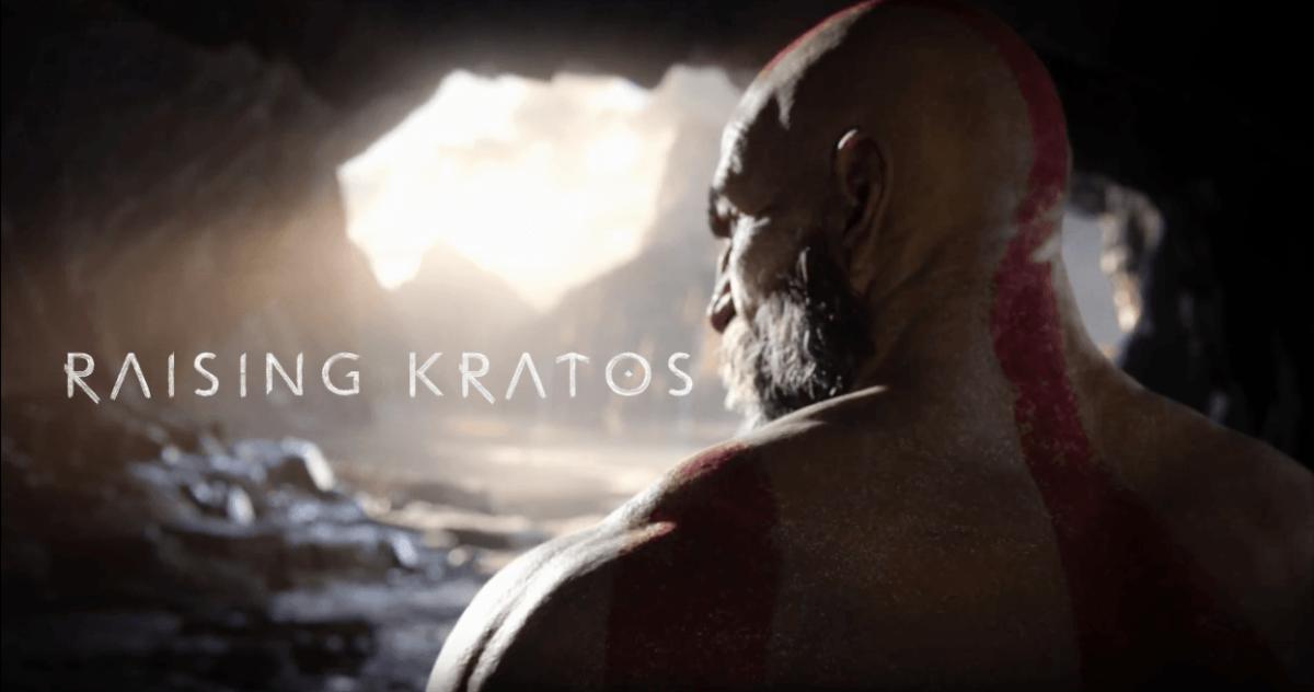 God Of War: Raising Kratos, Presto Disponibile Sul Canale Youtube Di Playstation!