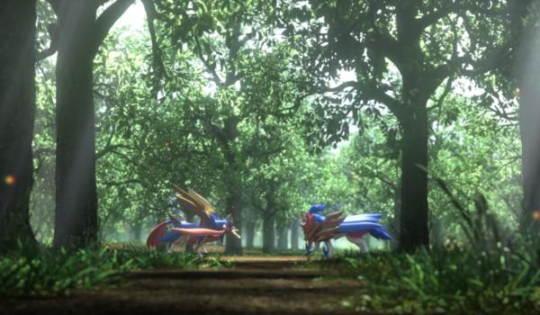 Pokémon Spada E Scudo - Data Di Uscita, Leggendari E Tanto Altro 8 - Hynerd.it
