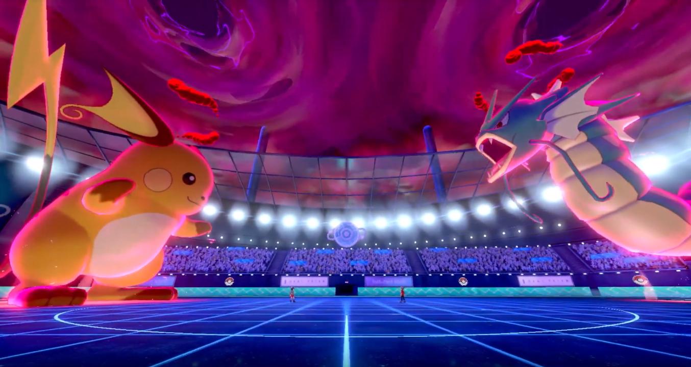 Pokémon Spada E Scudo - Data Di Uscita, Leggendari E Tanto Altro 15 - Hynerd.it