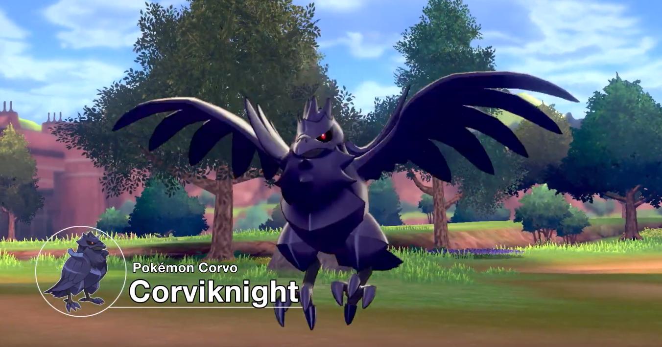 Pokémon Spada E Scudo - Data Di Uscita, Leggendari E Tanto Altro 6 - Hynerd.it