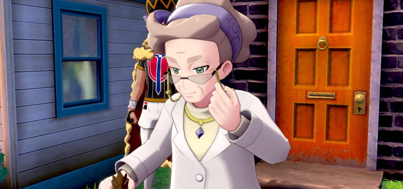 Pokémon Spada E Scudo - Data Di Uscita, Leggendari E Tanto Altro 12 - Hynerd.it