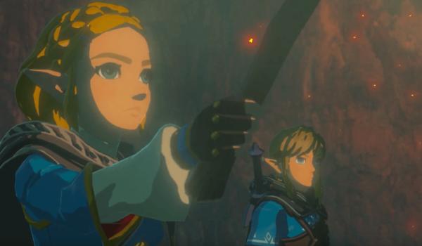 The Legend Of Zelda Breath Of The Wild 2 È Già In Fase Di Sviluppo. 4 - Hynerd.it
