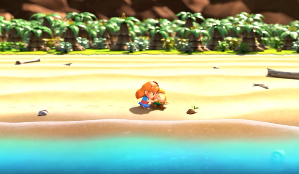 The Legend Of Zelda: Link'S Awakening, Trailer, Gameplay E Data Di Uscita 13 - Hynerd.it