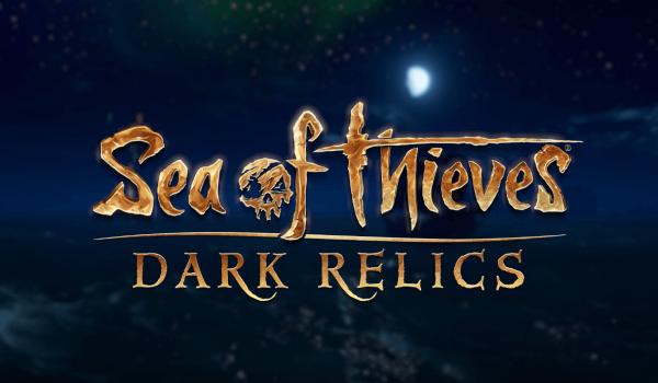 Dark Relics, Disponibile Il Nuovo Aggiornamento Di Sea Of Thieves 21 - Hynerd.it