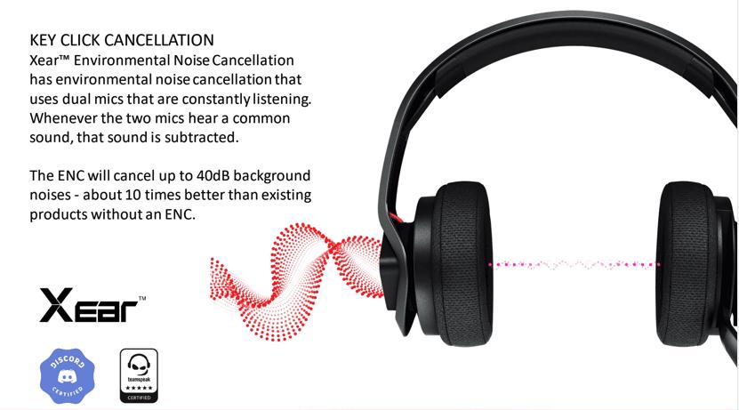 Gamescom 2019 - Mindframe Prime Headset 3 - Hynerd.it
