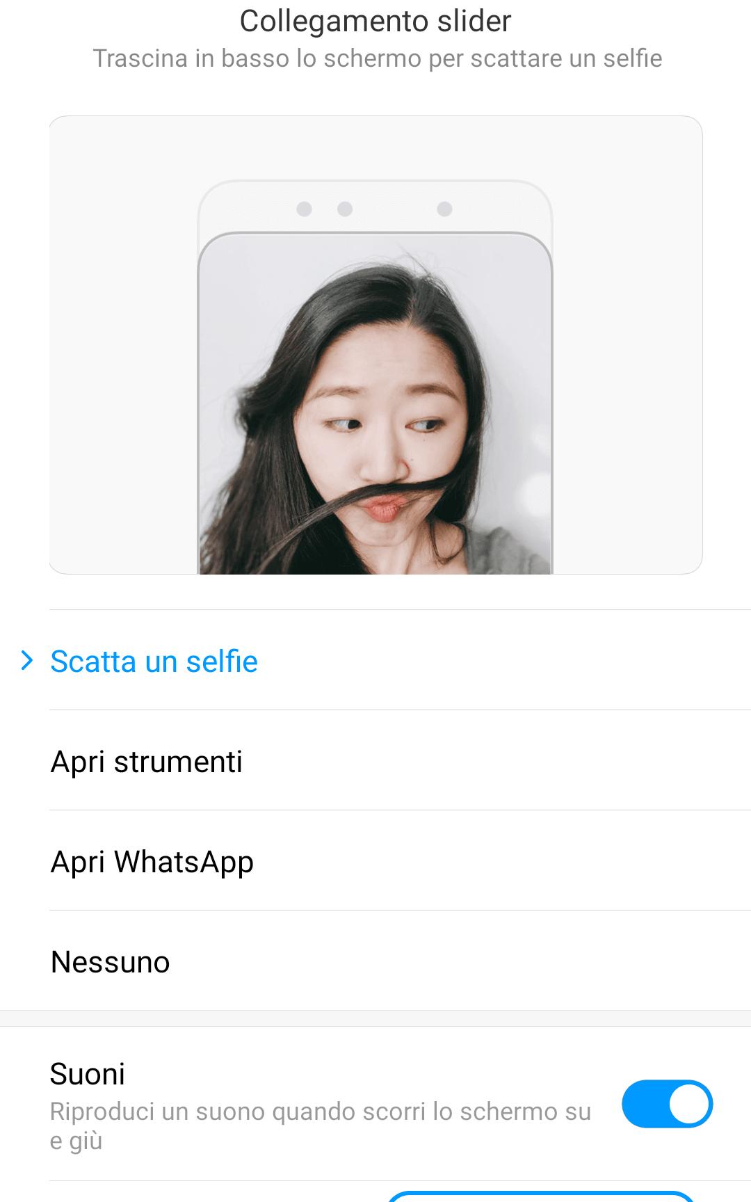 Recensione Xiaomi Mi Mix 3 13