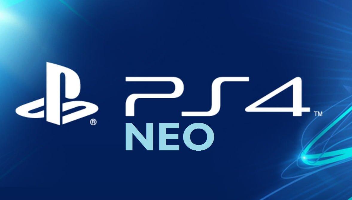 Specifiche Ps4 Neo