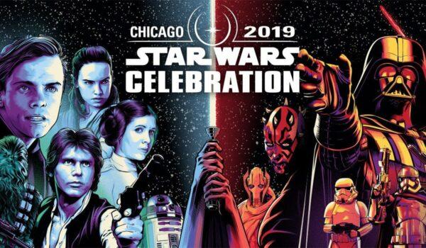 Star Wars Celebration 2019: La Conferma Di Un Successo Annunciato 23 - Hynerd.it