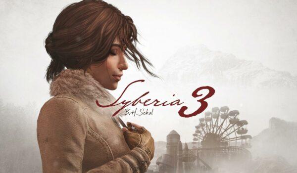 Syberia 3: Rivelati La Data Di Uscita E Il Primo Trailer 43 - Hynerd.it