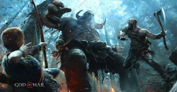 Trama God Of War: Nuovi Dettagli Sono Apparsi In Rete
