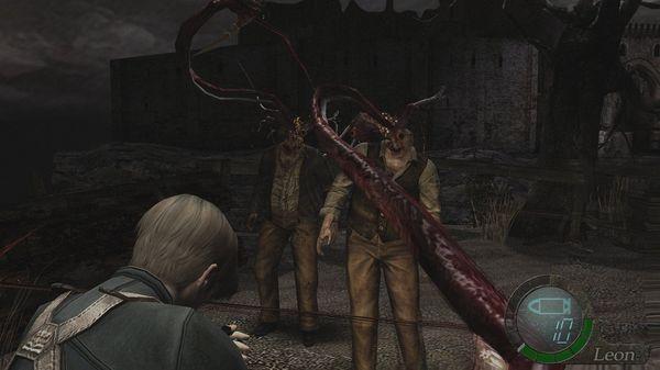 Uscita Resident Evil 4 Hd: La Data È Stata Annunciata Da Capcom! 1 - Hynerd.it