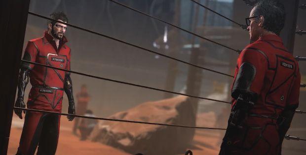 A Criminal Past: Disponibile Il Dlc Per Deus Ex Mankind Divided. Tutta La Storia In Un Video