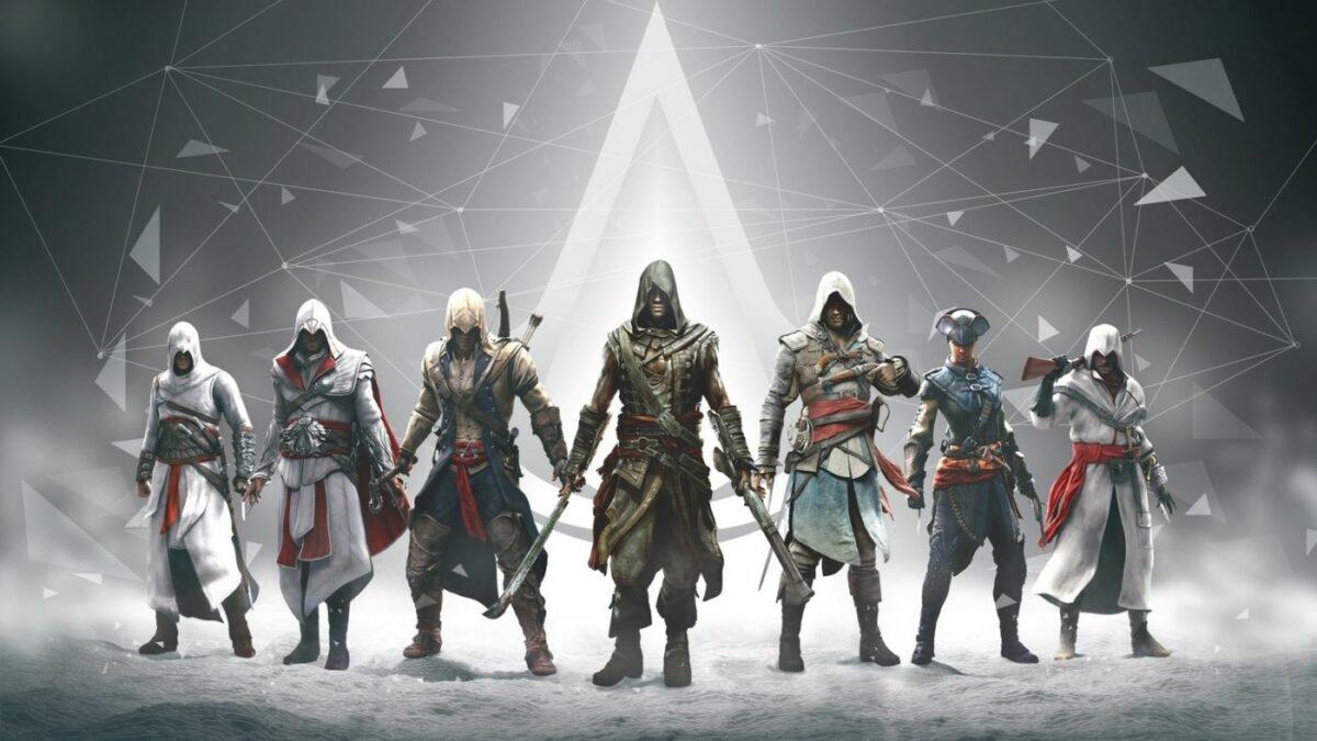 Assassin'S Creed: Da Vinci's Workshop È Un Progetto Che Si Affaccia Alla Realtà Virtuale