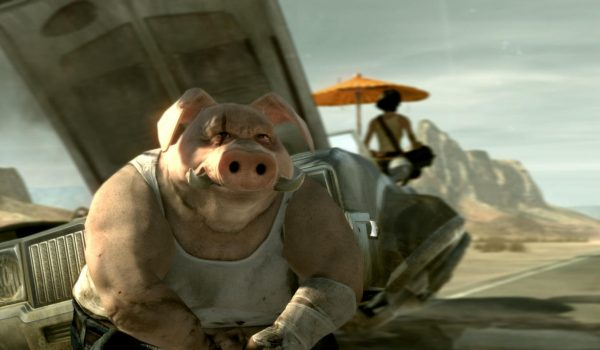 Beyond Good &Amp; Evil 2 Non Sarà Presente All'E3 2017 9 - Hynerd.it
