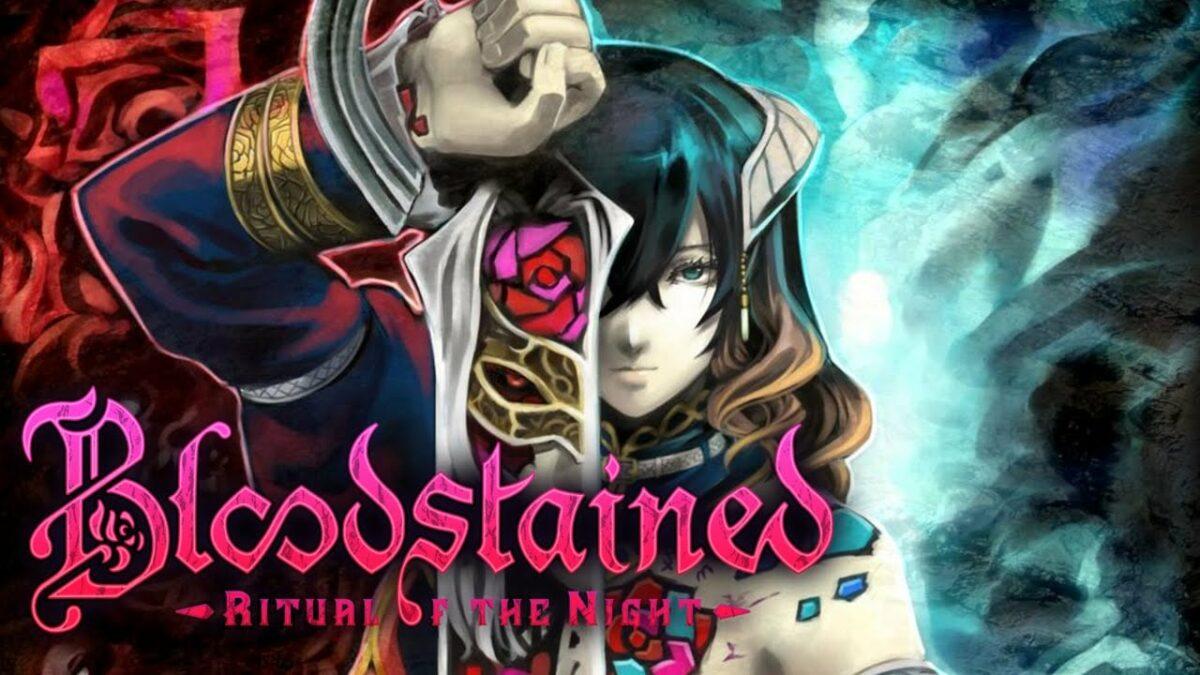Bloodstained: Ritual Of The Night Sarà Pubblicato Da 505 Games