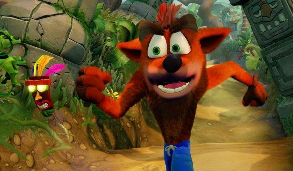 Activision Conferma L'Arrivo Di Crash Bandicoot N. Sane Trilogy 7 - Hynerd.it