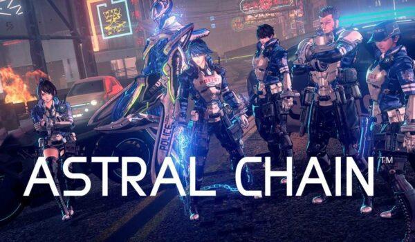 Astral Chain Molte Novità Nell'Anteprima Post E3 10 - Hynerd.it