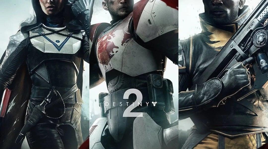 Destiny 2: Un Rumor Svela La Storilyne, I Pre-Ordini, Le Edizioni Limitate E La Versione Pc