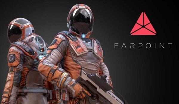 Farpoint Entra In Fase Gold, 32 - Hynerd.it